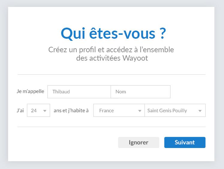 Wayoot-UX-Design